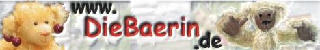 Das Banner der lieben kleinen Bärin